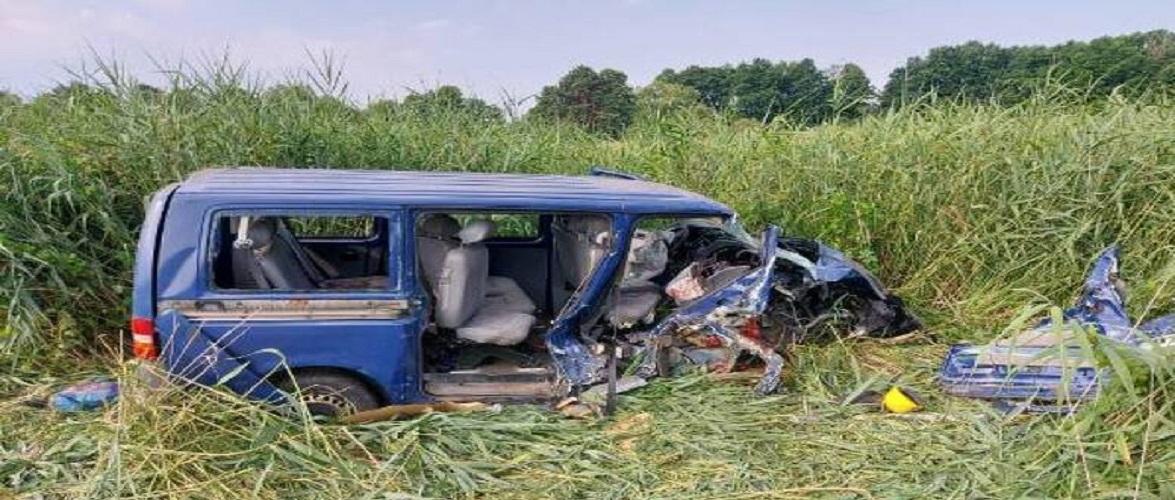 П'яна водійка в Польщі спричинила ДТП: загинув 37-річний українець [+ФОТО]
