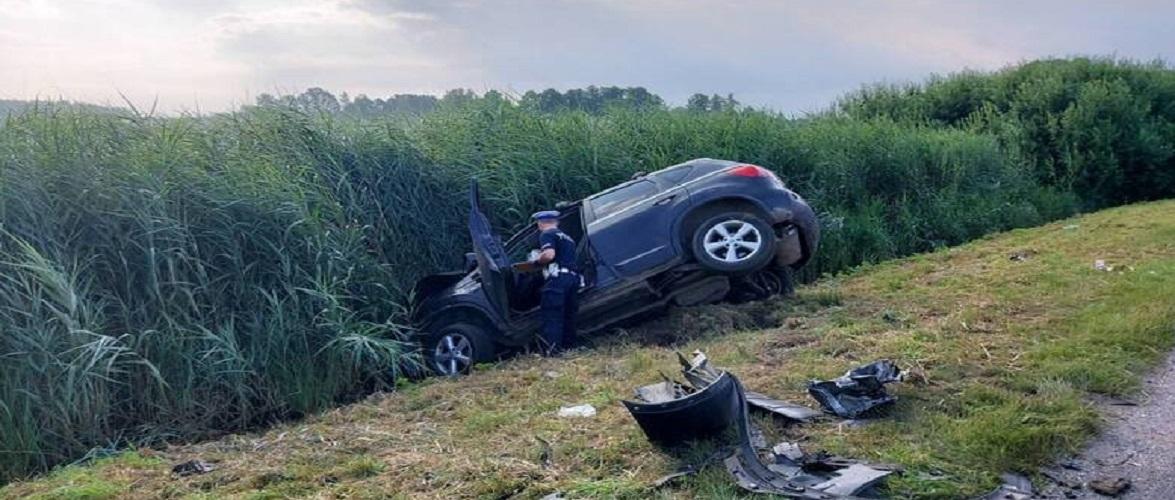 В Польщі помер другий українець, який постраждав в ДТП після наїзду п'яної водійки