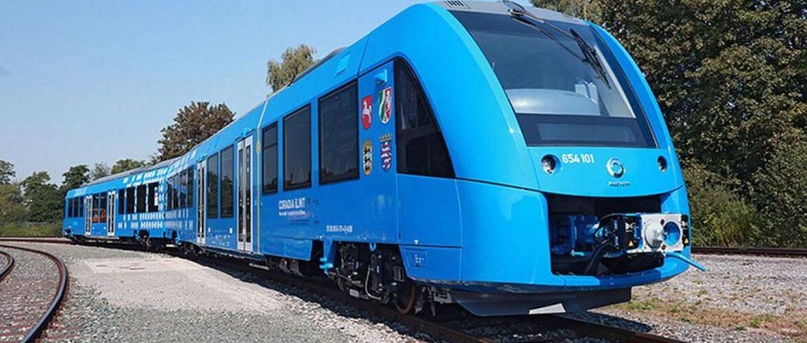 У Польщі з'являться «водневі» пасажирські поїзди