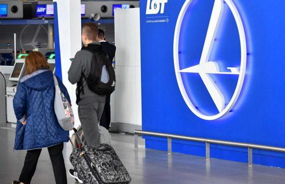 Змінилися правила в'їзду до Польщі (оновлено)