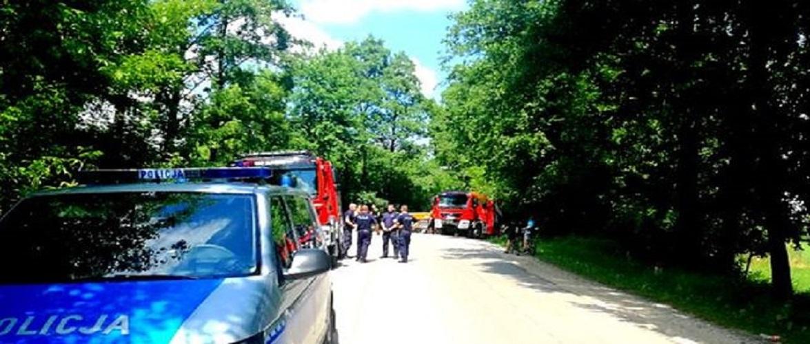 У річці в Польщі знайшли тіло зниклої українки