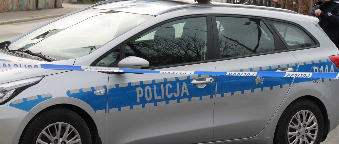 В Польщі поліція застосувала зброю, щоб зловити нетверезого українця за кермом
