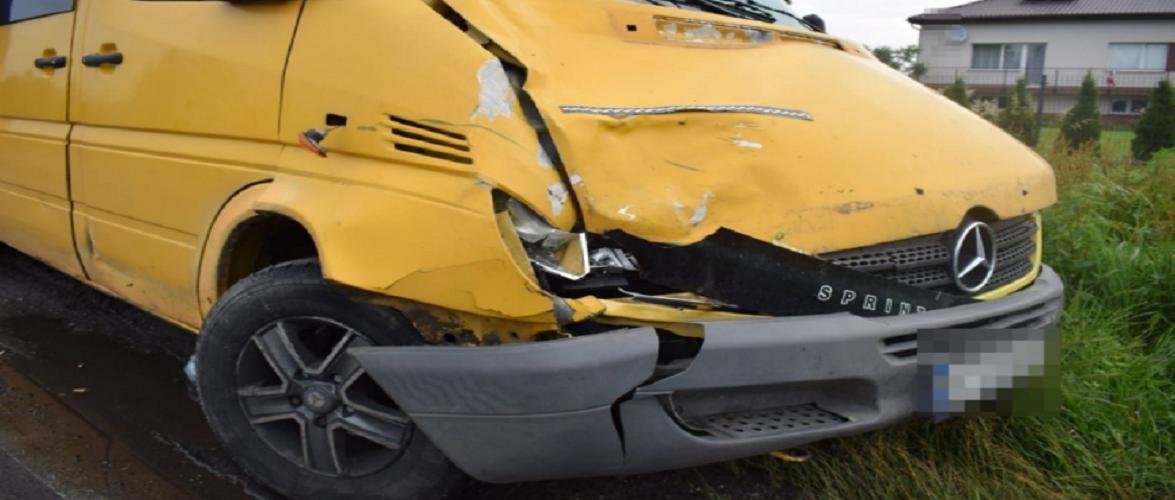Українець в Польщі збив насмерть чоловіка: пішохід раптово вискочив на дорогу