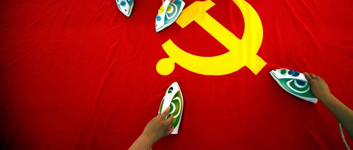 В Польщі затримали сина депутата за пропаганду комунізму