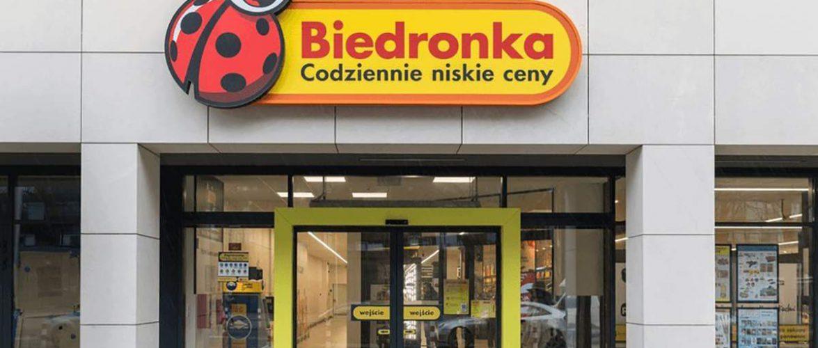 «Бєдронка» в Польщі хоче відновити торгівлю у неділю