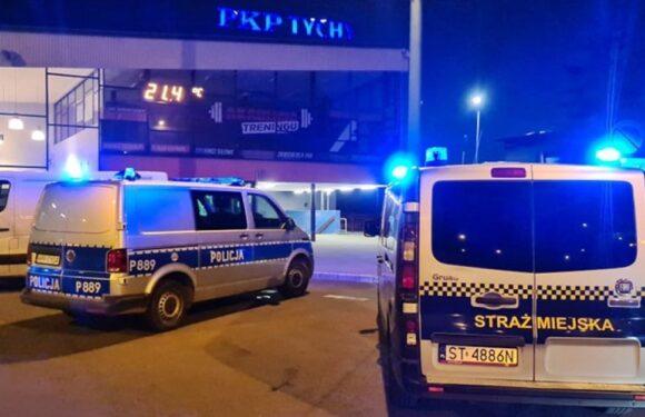 16-річного хлопця в Польщі вдарило струмом, коли той виліз на потяг
