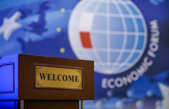 Цьогоріч міжнародний Економічний форум відбудеться у Нижній Сілезії