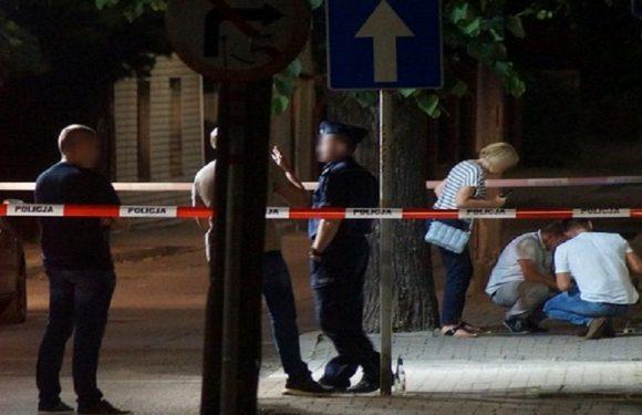Чоловік у Польщі жорстоко зарізав свою колишню дружину — просто на вулиці в центрі міста