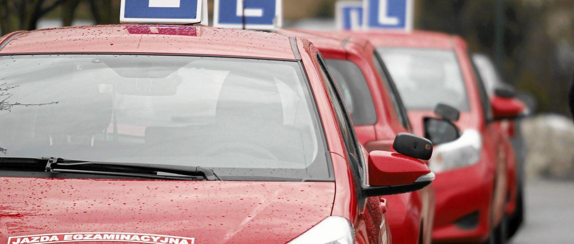 П'яний інструктор в Польщі вчив жінку кермувати авто