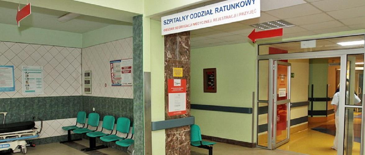 У Польщі лікар потрапила до швидкої — «Я плакала, коли повернулася додому»