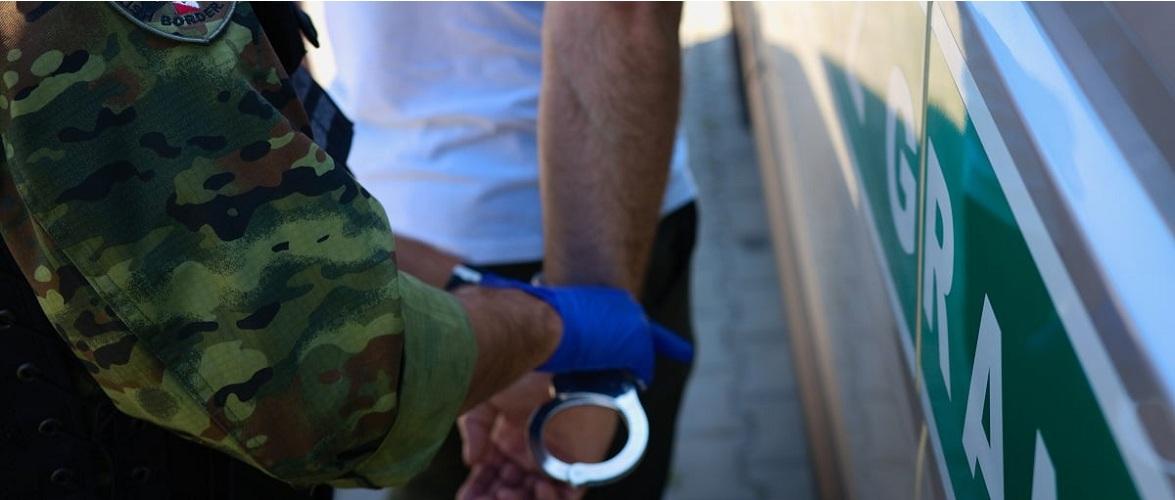 У Польщі затримали українця, якого італійська влада підозрює у викраденні дітей