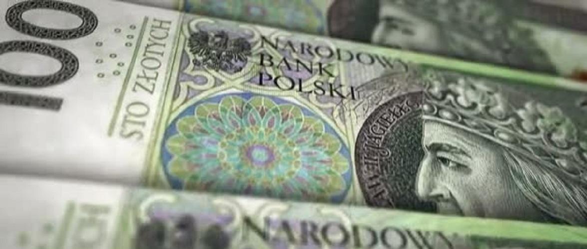У Польщі найбільше за всю історію зростання ВВП