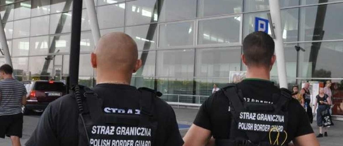 В консульстві Польщі українець подав на візу підроблений документ