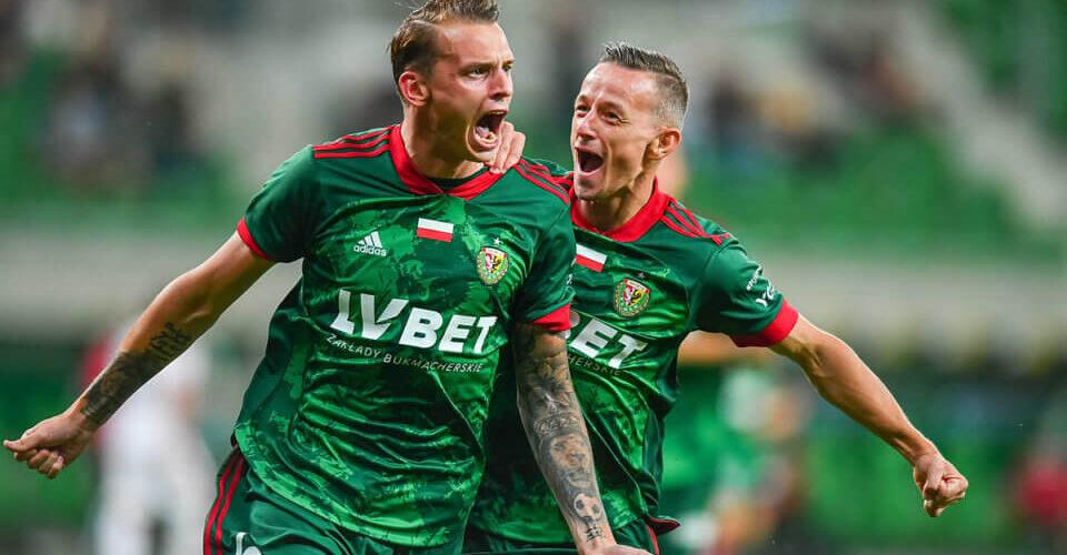Дайджест польских команд в еврокубках: часть 2