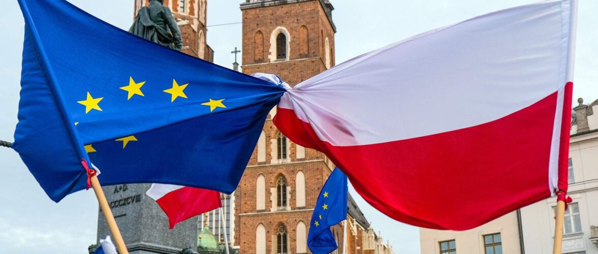 Восени Польща отримає кошти від ЄС на відновлення економіки