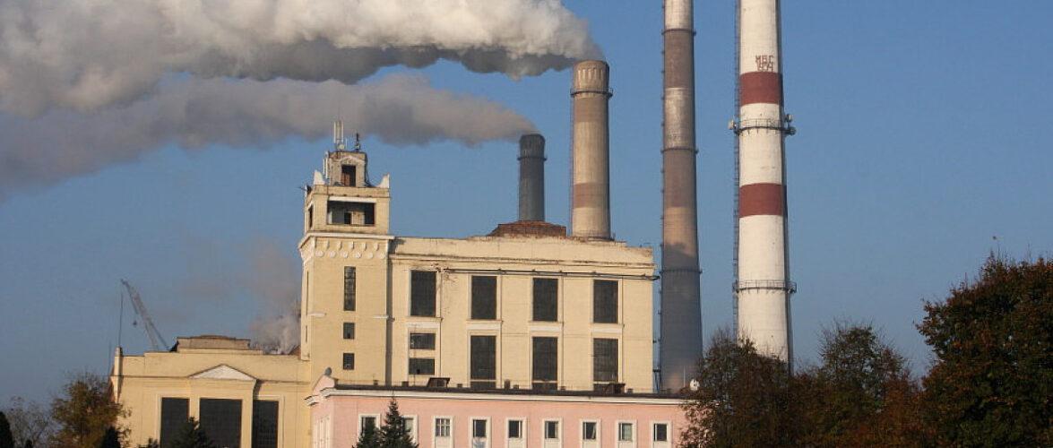 Україна отримала першу партію вугілля з Польщі