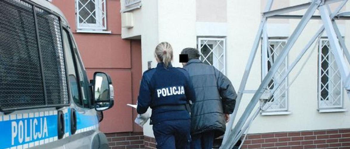 У Польщі заарештували двох іноземців, які побили та погрожували українцю