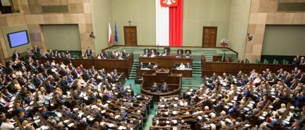 У Польщі можуть відбутися дострокові вибори до Сейму