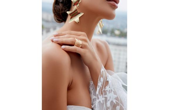 Suknie ślubne odzwierciedlające charakter Panny Młodej
