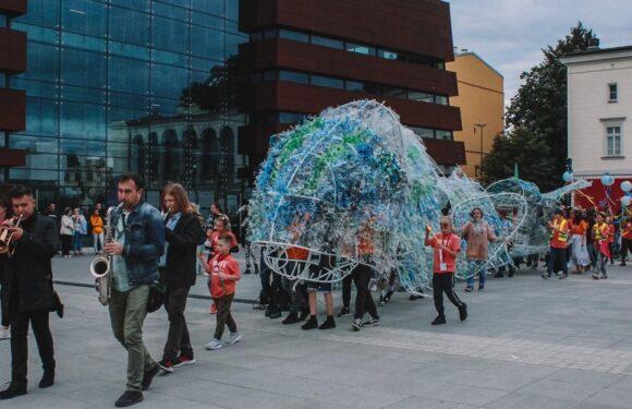 Brave kids у Вроцлаві — як проходить фестиваль [+ФОТОГАЛЕРЕЯ]
