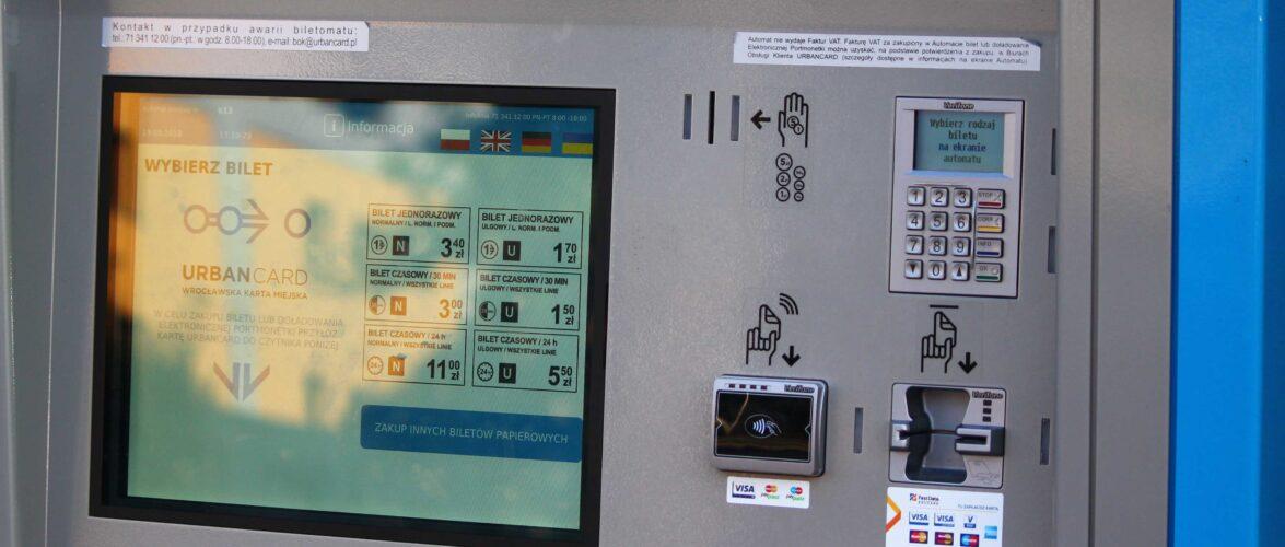 З 1 вересня у Вроцлаві зміниться ціна на квитки громадського транспорту