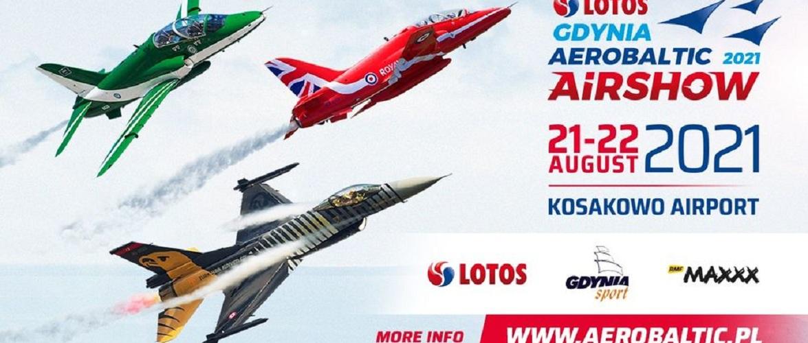 Найбільше і надзвичайне авіаційне шоу в Польщі