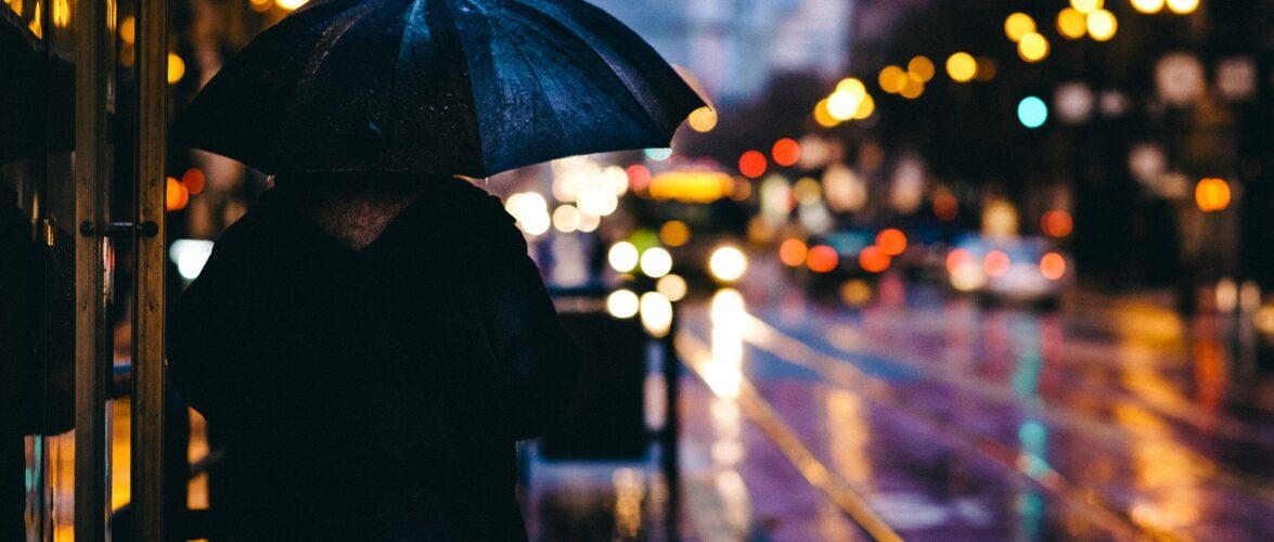 На Польщу чекає різке похолодання та дощі