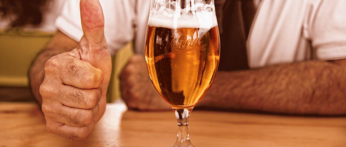 В польські магазини потрапила партія безалкогольного пива, але з… алкоголем