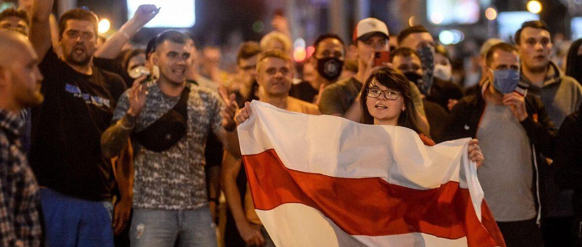 Польща обіцяє посилити охорону на кордоні з Білоруссю