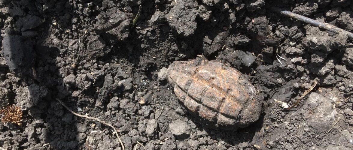 В Польщі від вибуху гранати з часів Другої світової війни загинув 22-річний хлопець