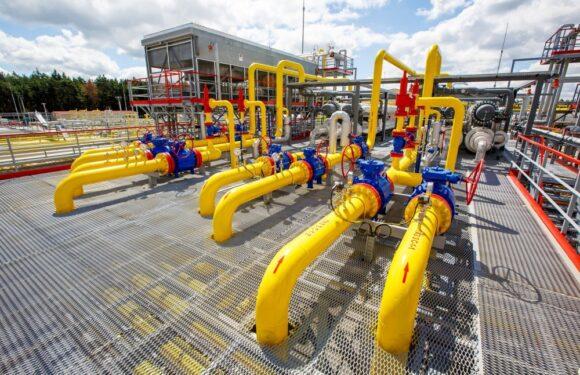 Польща скуповує українські компанії з газовидобутку