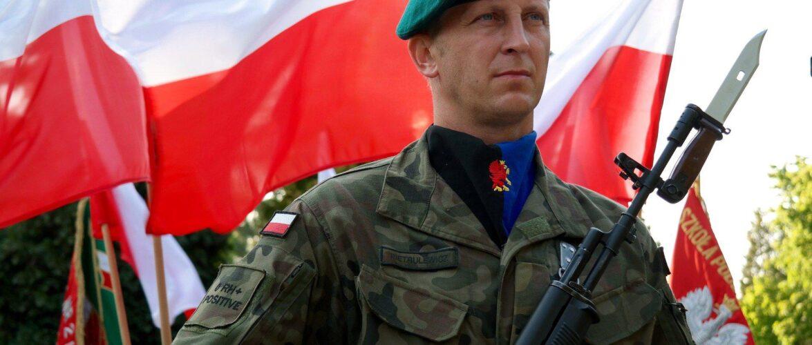 Польща викликала підкріплення до кордону з Білоруссю
