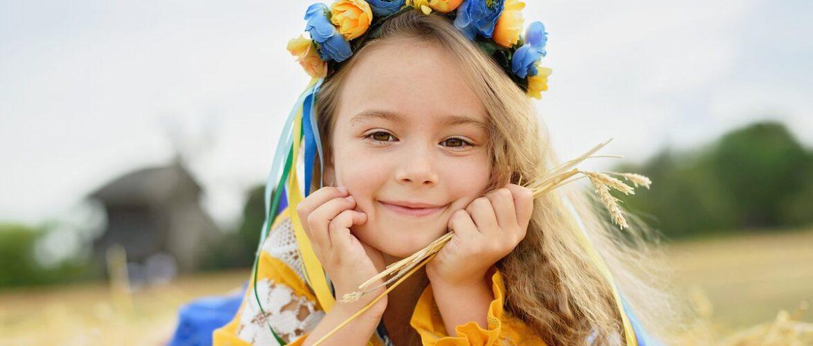 Редакція InPoland вітає усіх з 30-ою річницею Незалежності України!