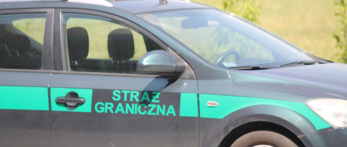 В Польщі затримали 5 поляків та українця, які викрадали авто в Польщі і продавали в Україні