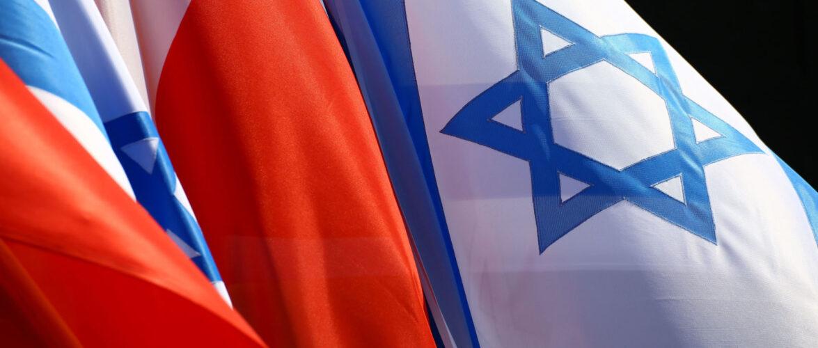 Польща погрожує Ізраїлю через відкликання посла з Варшави