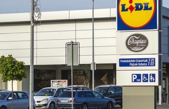 У Польщі Lidl обходять заборону працювати у неділю