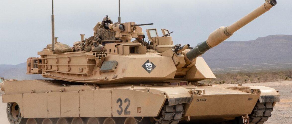 Польща розмістить американські танки Abrams неподалік кордонів з Україною