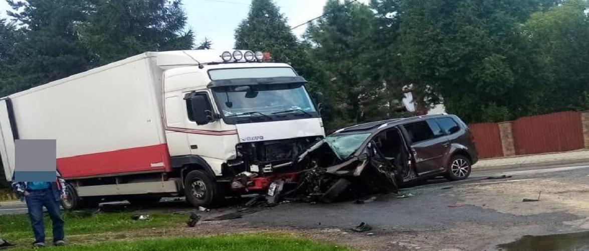 В ДТП у Польщі постраждав молодий українець: перебуває в критичному стані