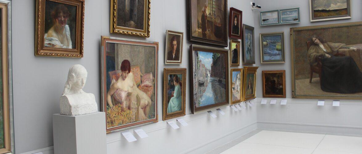 У Вроцлавський музей повернули картини, котрі зникли під час Другої світової