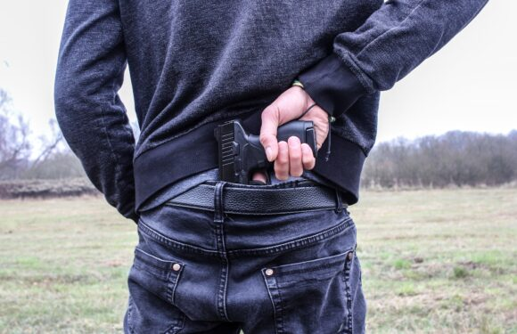 В Польщі підготували закон, який би дозволяв воєводі видавати жителям зброю