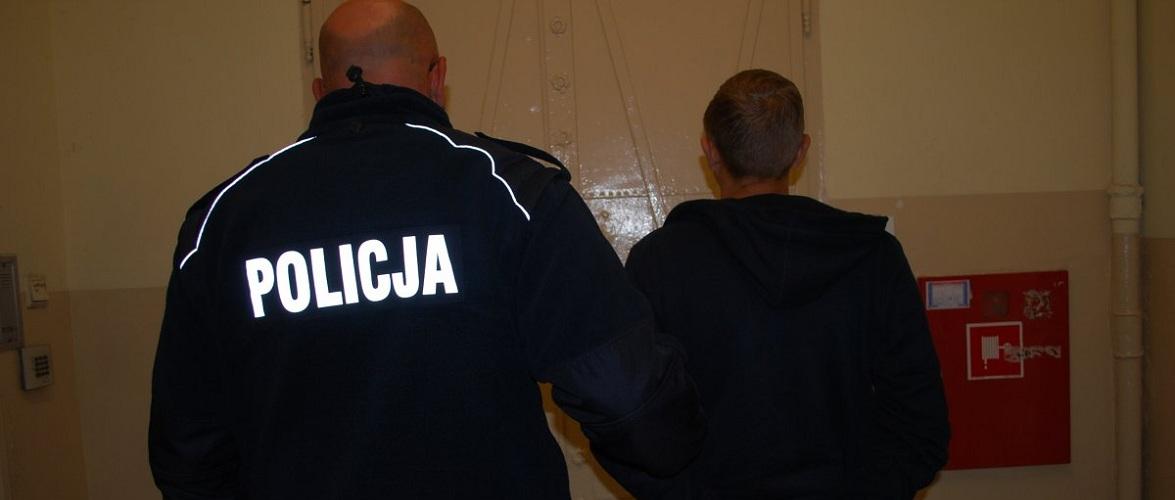 У Польщі заарештували двох українців за шахрайство