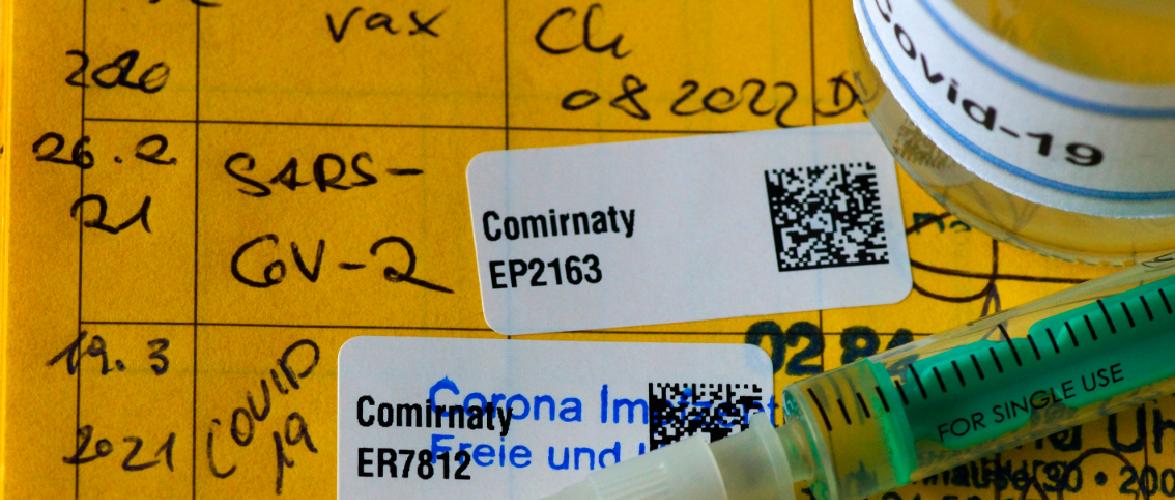 У Польщі пропонують сертифікати щеплення за 24 години. Підроблені