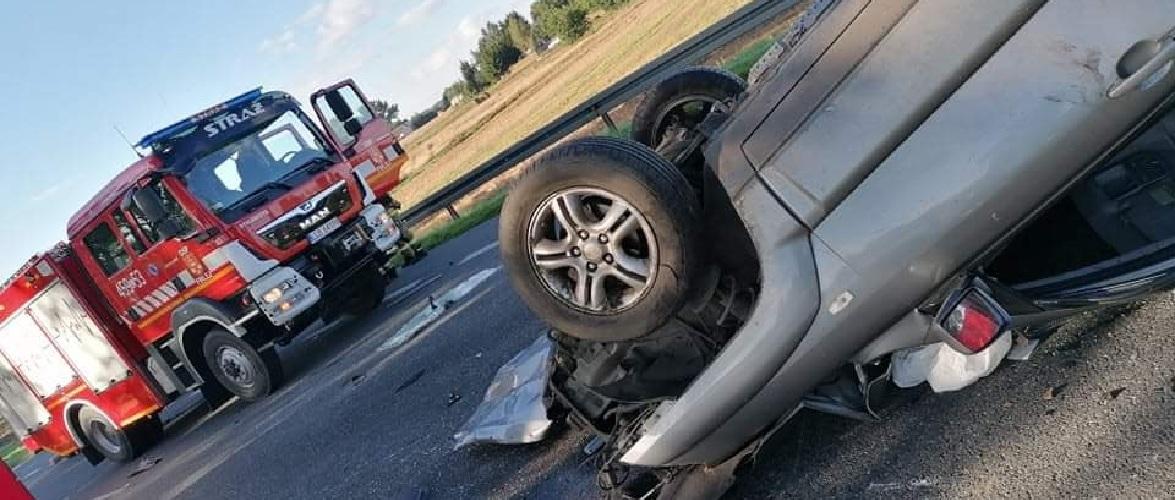 У Польщі в аварії загинули троє, одна людина в лікарні