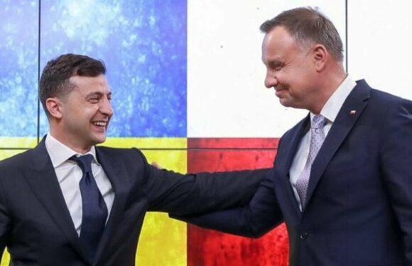 Президенти Польщі та України проведуть переговори в Нью-Йорку