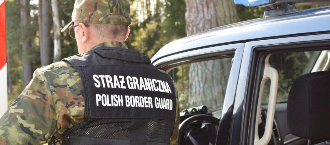 В Польщі продовжать надзвичайний стан на кордоні з Білоруссю