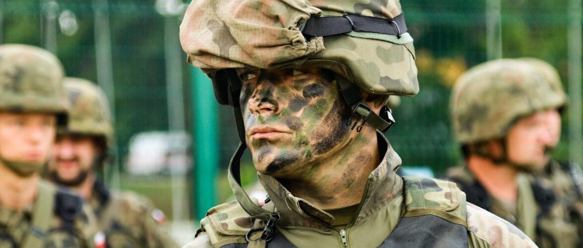 На дороги Польщі виїхала військова техніка: розпочались військові навчання за участі 4 тис. військових
