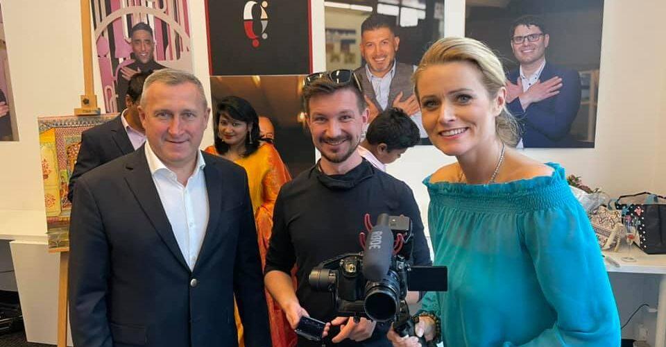 В Польщі відкрили Інформаційний центр для іноземців