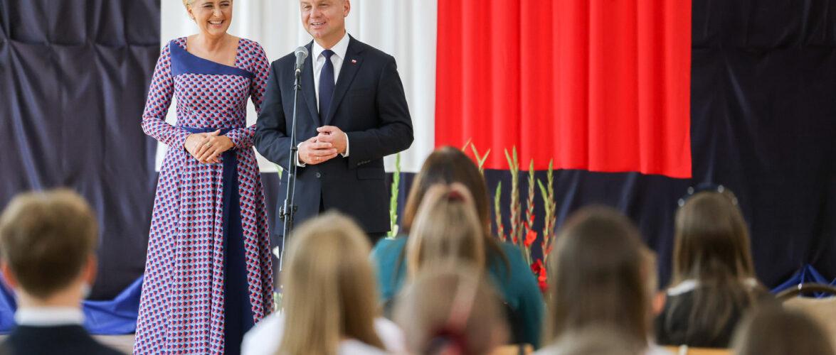 У Польщі розпочався новий навчальний рік