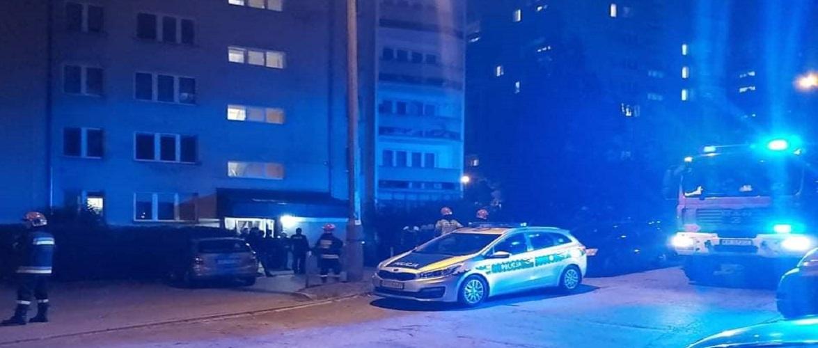 В польському Кракові евакуювали понад 100 людей, бо в квартирі знайшли боєприпаси