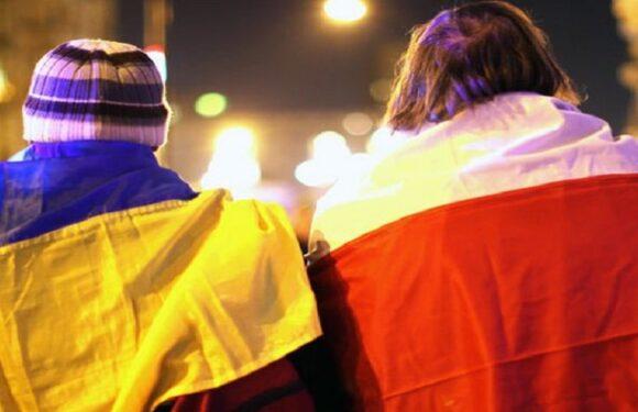 Трохи статистики: 28% українців знають польську мову